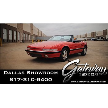 1990 Buick Reatta Convertible for sale 101237733