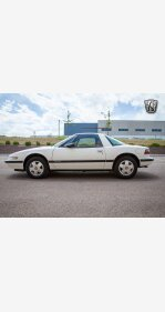 1990 Buick Reatta Coupe for sale 101350092