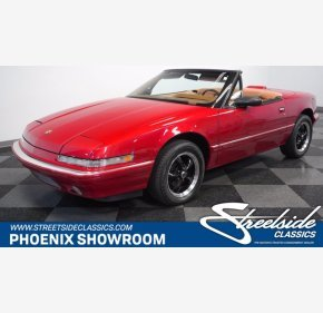 1990 Buick Reatta Convertible for sale 101357077