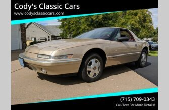 1990 Buick Reatta for sale 101380794