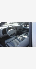 1990 Buick Reatta for sale 101438326