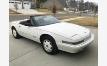 1990 Buick Reatta Convertible for sale 101469026
