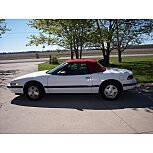 1990 Buick Reatta Convertible for sale 101509875