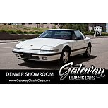 1990 Buick Reatta Coupe for sale 101562563