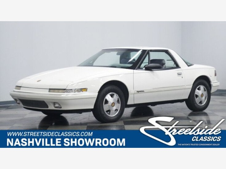 1990 Buick Reatta Coupe for sale 101570279