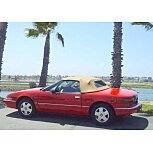 1990 Buick Reatta Convertible for sale 101586905
