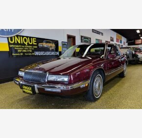 1990 Buick Riviera Coupe for sale 101059108
