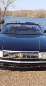 1990 Cadillac Allante for sale 100896058