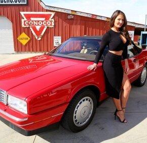 1990 Cadillac Allante for sale 101074531
