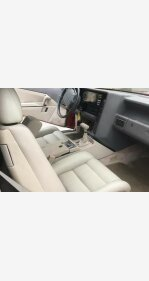 1990 Cadillac Allante for sale 101154709