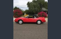 1990 Cadillac Allante for sale 101266104