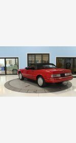 1990 Cadillac Allante for sale 101268974