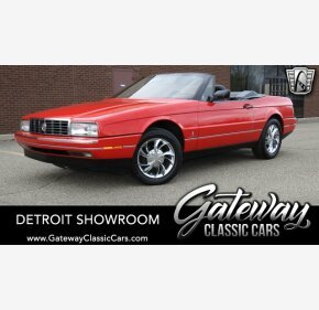 1990 Cadillac Allante for sale 101270013