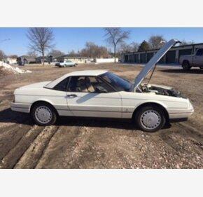 1990 Cadillac Allante for sale 101292971