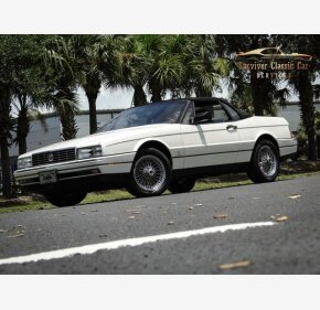 1990 Cadillac Allante for sale 101359877