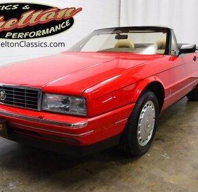 1990 Cadillac Allante for sale 101397108
