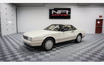 1990 Cadillac Allante for sale 101427004