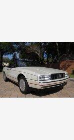 1990 Cadillac Allante for sale 101435838