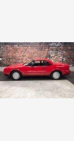 1990 Cadillac Allante for sale 101437413