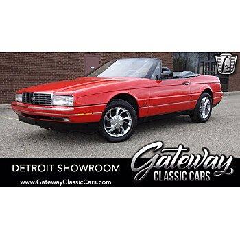 1990 Cadillac Allante for sale 101486966