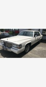 1990 Cadillac Brougham for sale 101185614