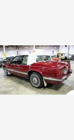 1990 Cadillac Eldorado for sale 101083000