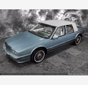 1990 Cadillac Seville for sale 101362249