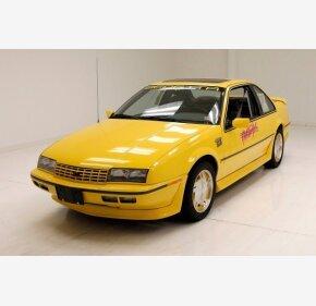 1990 Chevrolet Beretta GT for sale 101227796