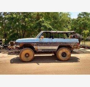 1990 Chevrolet Blazer 4WD for sale 100990549