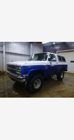 1990 Chevrolet Blazer 4WD for sale 101175031