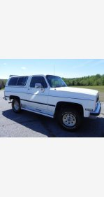 1990 Chevrolet Blazer for sale 101334437