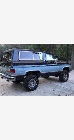 1990 Chevrolet Blazer for sale 101383237