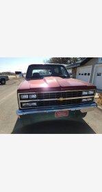 1990 Chevrolet Blazer for sale 101404252