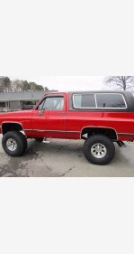 1990 Chevrolet Blazer for sale 101437361