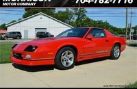 1990 Chevrolet Camaro IROC-Z Coupe for sale 101167794