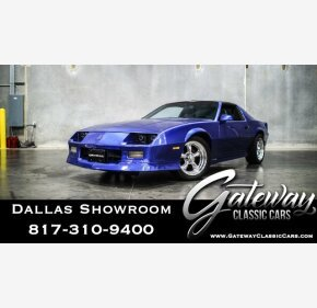 1990 Chevrolet Camaro RS Coupe for sale 101257193