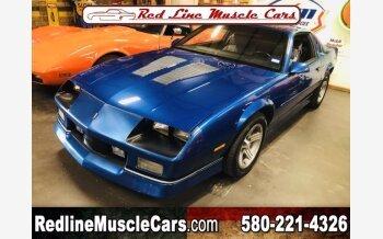 1990 Chevrolet Camaro for sale 101331631