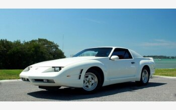 1990 Chevrolet Camaro for sale 101481854
