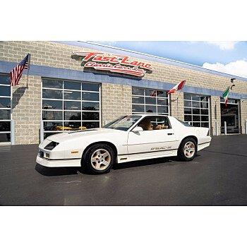 1990 Chevrolet Camaro for sale 101543873