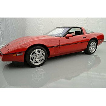 1990 Chevrolet Corvette ZR-1 Coupe for sale 100732915