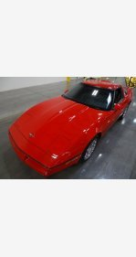 1990 Chevrolet Corvette Coupe for sale 100963595