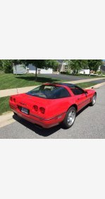 1990 Chevrolet Corvette ZR-1 Coupe for sale 100996120