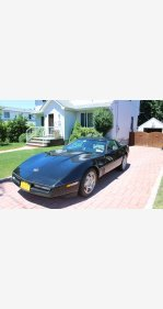 1990 Chevrolet Corvette Coupe for sale 101017300