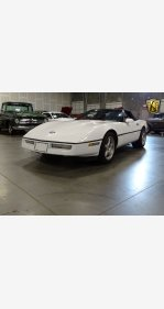 1990 Chevrolet Corvette Convertible for sale 101052423