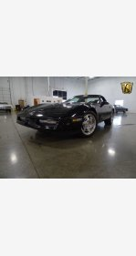 1990 Chevrolet Corvette Convertible for sale 101061194