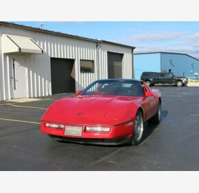 1990 Chevrolet Corvette ZR-1 Coupe for sale 101062726