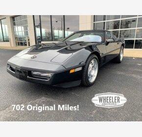 1990 Chevrolet Corvette for sale 101065214