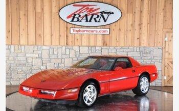 1990 Chevrolet Corvette Convertible for sale 101073369
