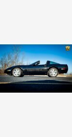 1990 Chevrolet Corvette ZR-1 Coupe for sale 101075244
