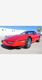1990 Chevrolet Corvette ZR-1 Coupe for sale 101076972